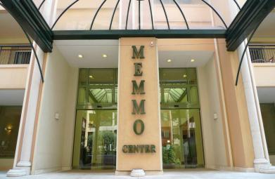 Agence EIP - 4-room apartment memmo center - Monaco Monte-Carlo