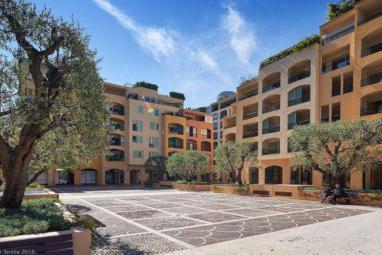 Agence EIP - Rent Monaco Le Mantegna - Monaco Monte-Carlo