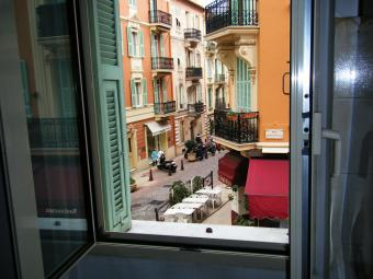 Agence EIP - 3 rooms - The market Place - Monaco Monte-Carlo