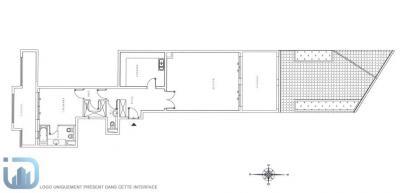 Agence EIP - Le Memmo Center - Monaco Monte-Carlo