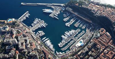 Agence EIP - Boating business - Monaco Monte-Carlo
