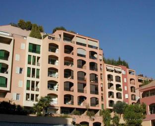 Agence EIP - Le Raphael Administrative Office - Monaco Monte-Carlo