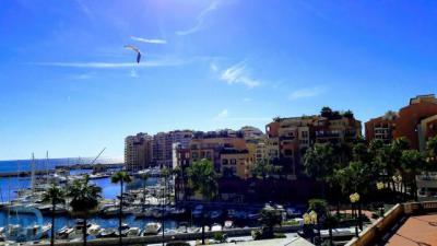 Agence EIP - The Donatello 2 Pieces - Monaco Monte-Carlo