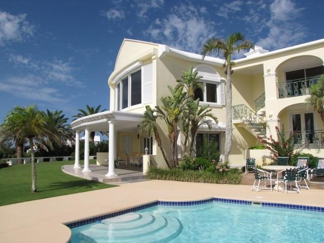 Monaco Villas - Dream Home in Bermuda - Monaco Monte-Carlo