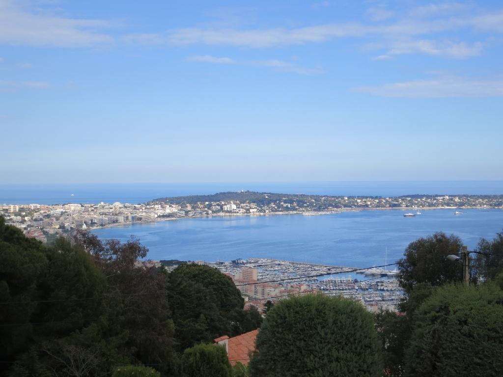 Monaco Villas - VILLA - HAUT DE SUPER-CANNES - Monaco Monte-Carlo