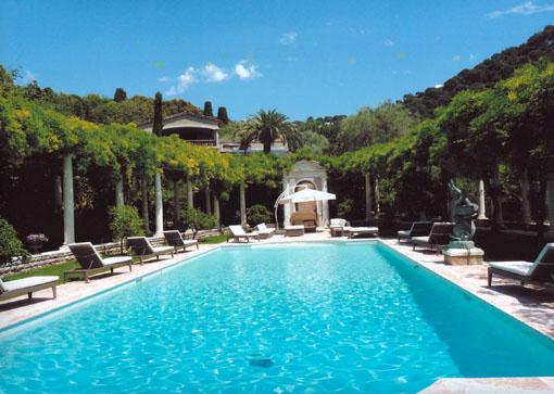 Monaco Villas - Mansion - Cannes Californie - Monaco Monte-Carlo