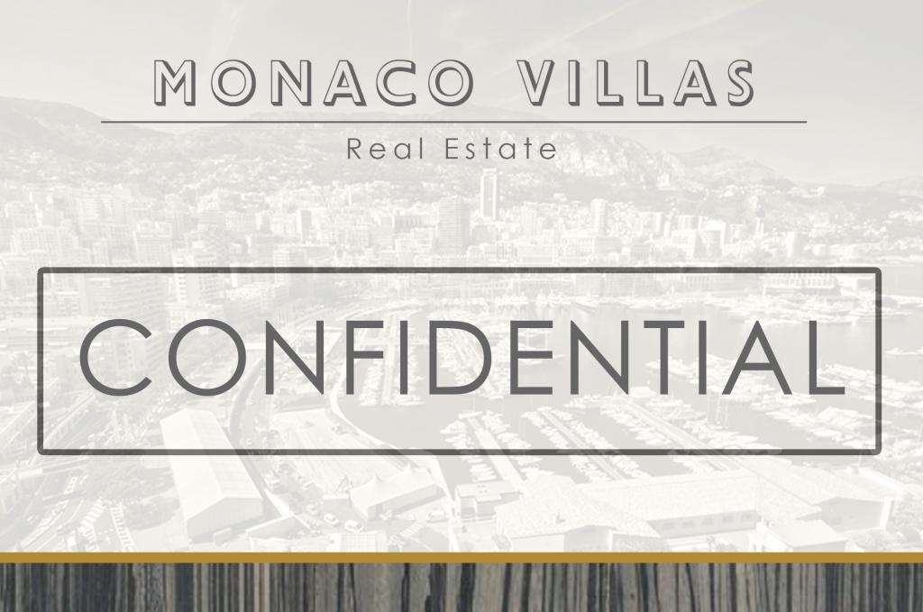 Monaco Villas - Villa St Tropez - Monaco Monte-Carlo