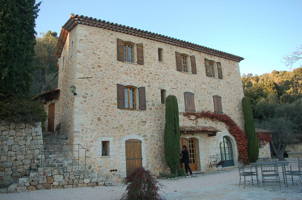 Monaco Villas - Farmhouse - Le Tignet, Cabris - Monaco Monte-Carlo