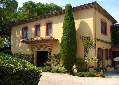 Monaco Villas - Villa Emeraude - Pegomas - Monaco Monte-Carlo