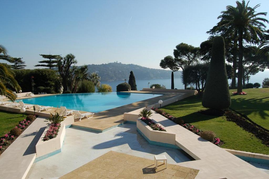 Monaco Villas - Villefranche Apartment - Monaco Monte-Carlo