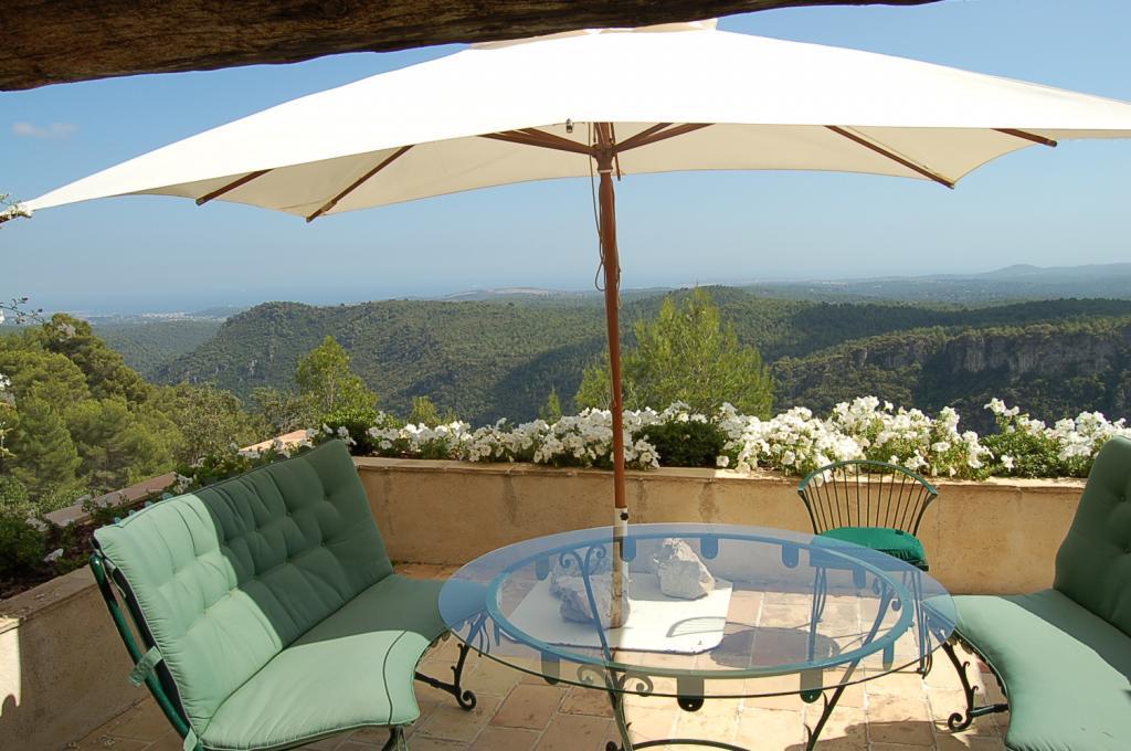 Monaco Villas - Provencal Bastide - Tourette sur Loup - Monaco Monte-Carlo