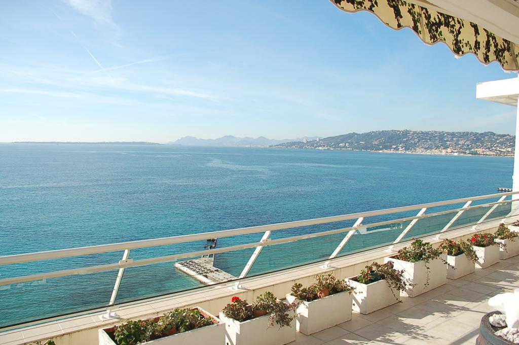 Monaco Villas - Пентхаус в Жуан Ле Пен - Monaco Monte-Carlo