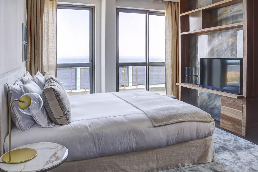 Monaco Villas - Excellent Penthouse - Monaco Monte-Carlo