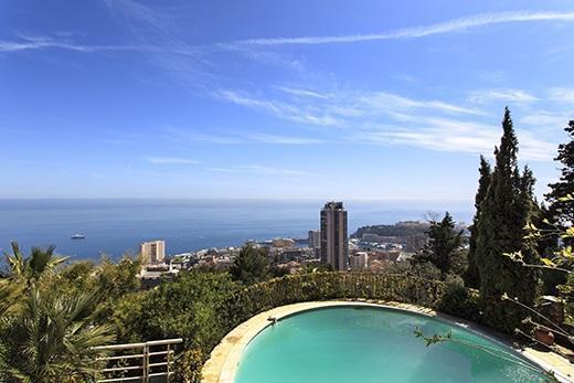 Monaco Villas - Apartment - Beausoleil - Monaco Monte-Carlo