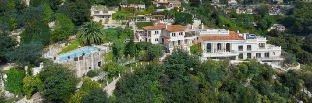 Monaco Villas - Fantastic property a stone's throw from Monaco - Monaco Monte-Carlo