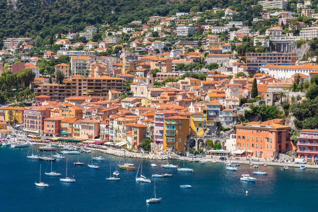 Monaco Villas -  - Monaco Monte-Carlo
