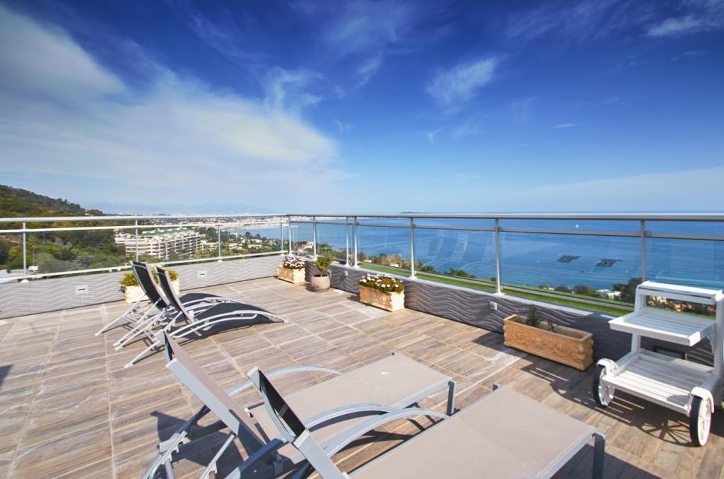Monaco Villas - Cannes luxury Penthouse - Monaco Monte-Carlo