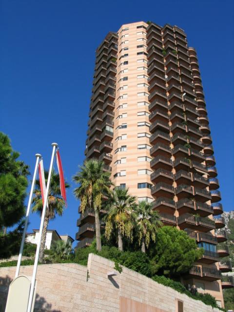 Monaco Villas - Studio in PSR - Monaco Monte-Carlo