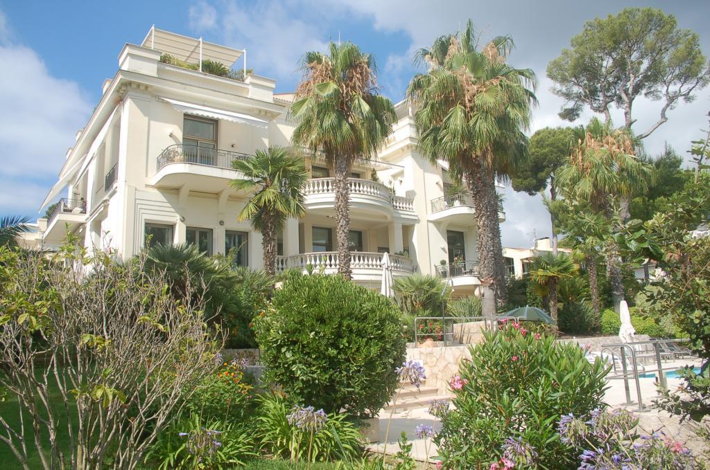 Monaco Villas - Duplex Apartment - Roquebrune Cap Martin - Monaco Monte-Carlo