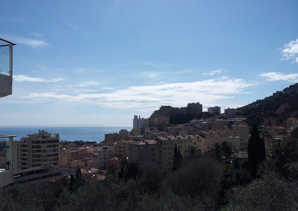 Monaco Villas - Charming 2 rooms Beausoleil - Monaco Monte-Carlo