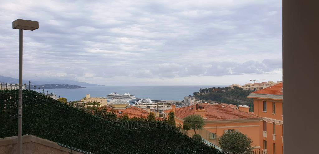 Monaco Villas - Exclusive - Studio with sleeping area EDEN TOWER - Monaco Monte-Carlo