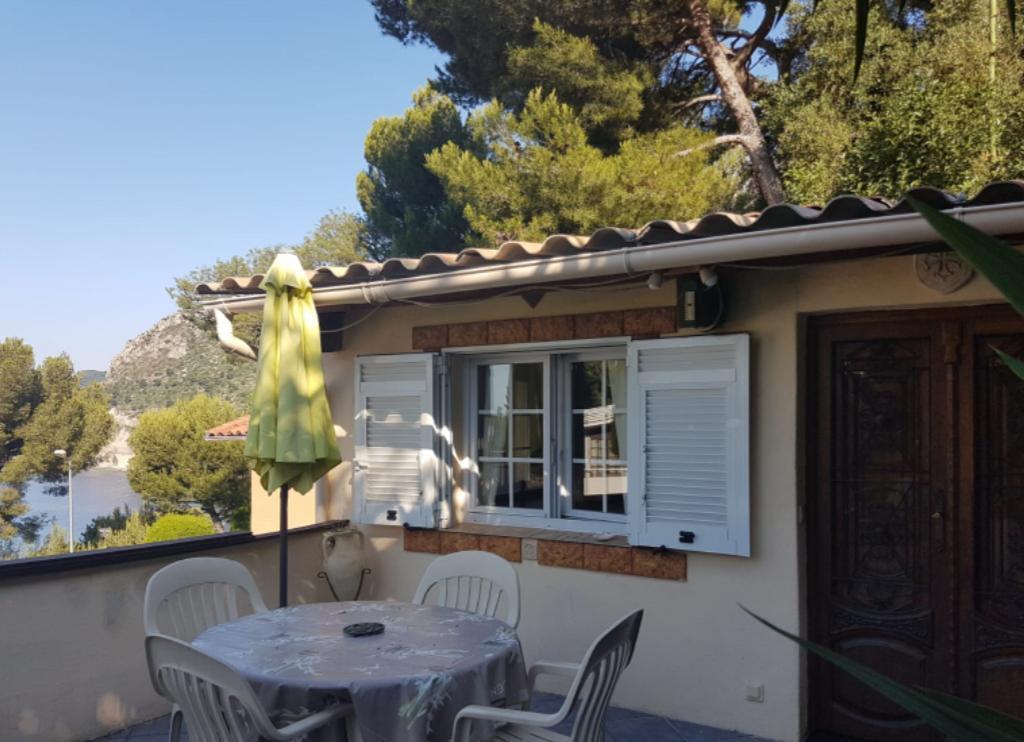 Monaco Villas - Villa near Mala beach - Monaco Monte-Carlo