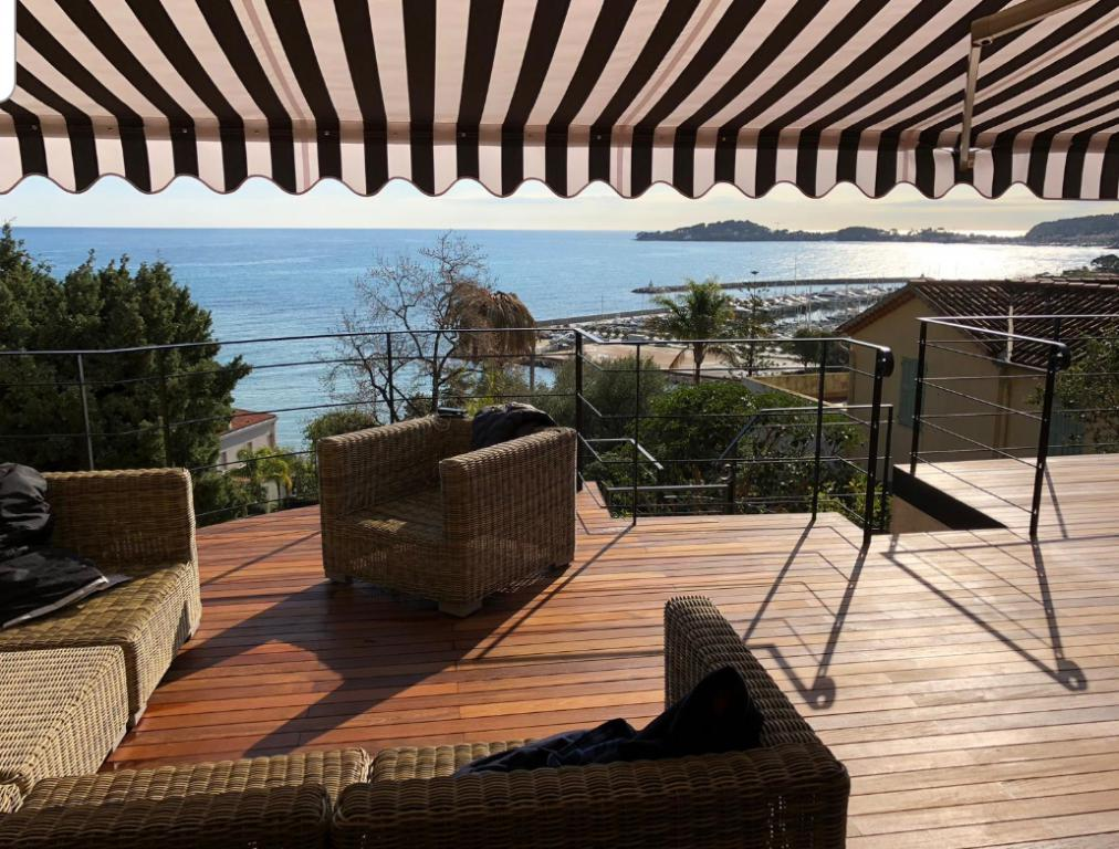Monaco Villas - Appartment in Beaulieu-sur-Mer - Monaco Monte-Carlo