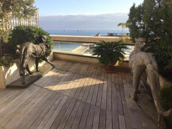 Monaco Villas - Golden square Duplex for rent - Monaco Monte-Carlo