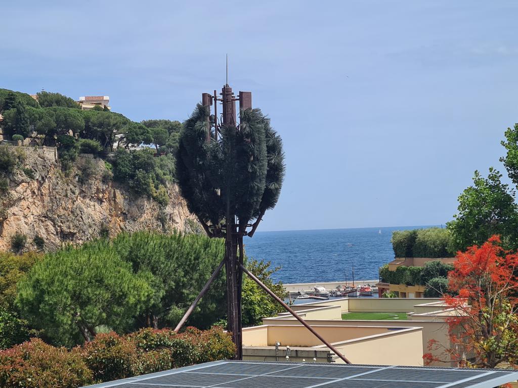 Monaco Villas - Beautiful 2 rooms - Monaco Monte-Carlo