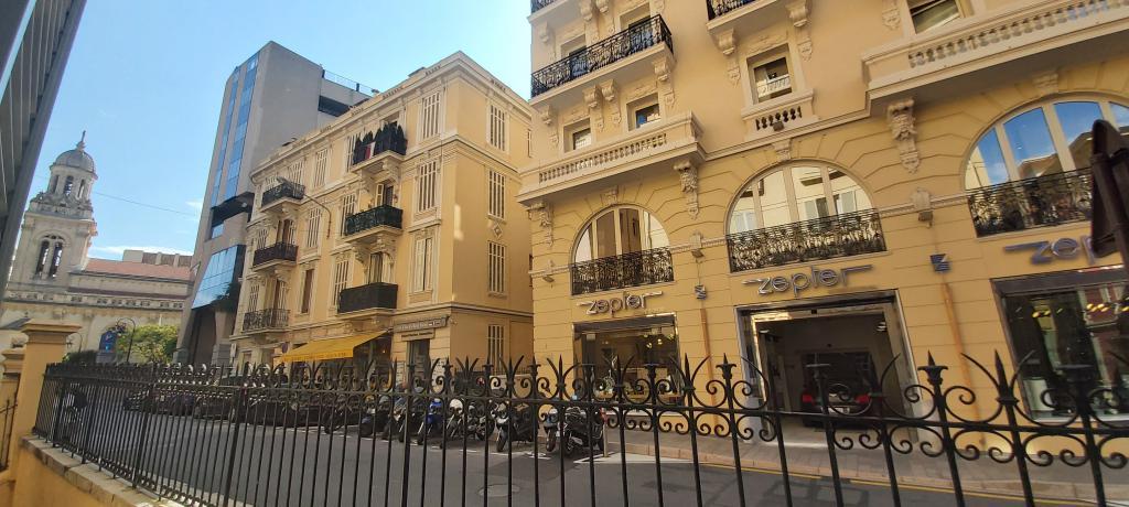 Monaco Villas - Bureau boulevard des Moulins - Monaco Monte-Carlo