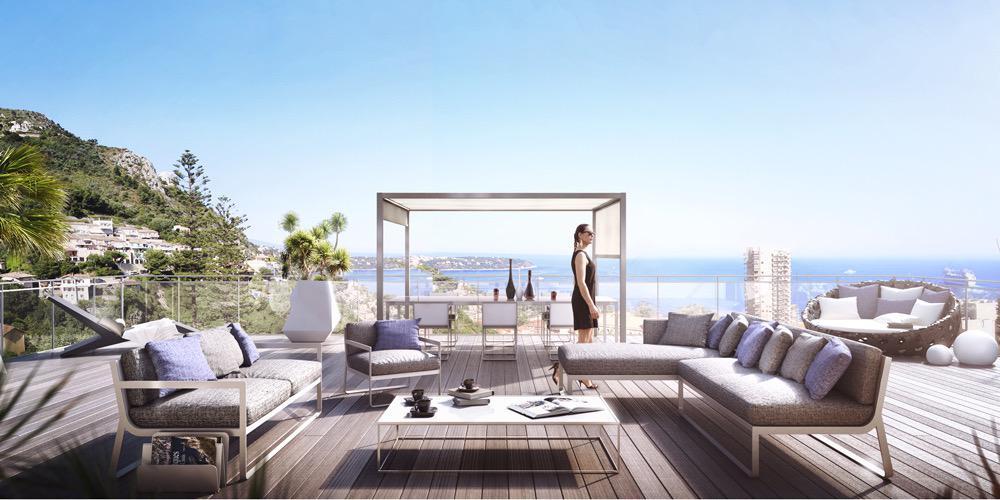 Monaco Villas - Triplex - Monaco Monte-Carlo