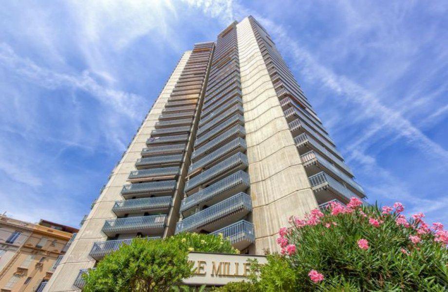 Monaco Villas - Millefiori lovely apartment - Monaco Monte-Carlo