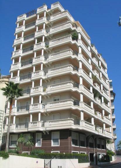 Monaco Villas - Parking - Monaco Monte-Carlo