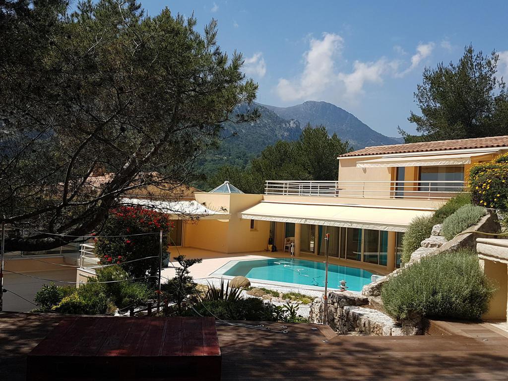 Monaco Villas - Modern villa - Roquebrune Cap Martin - Monaco Monte-Carlo