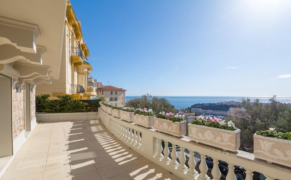 Monaco Villas - New Villa next to Monaco - Monaco Monte-Carlo