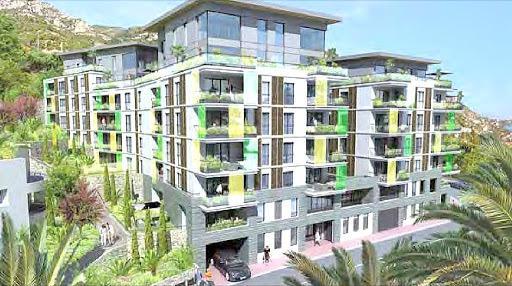 Monaco Villas - La R�sidence - Monaco Monte-Carlo