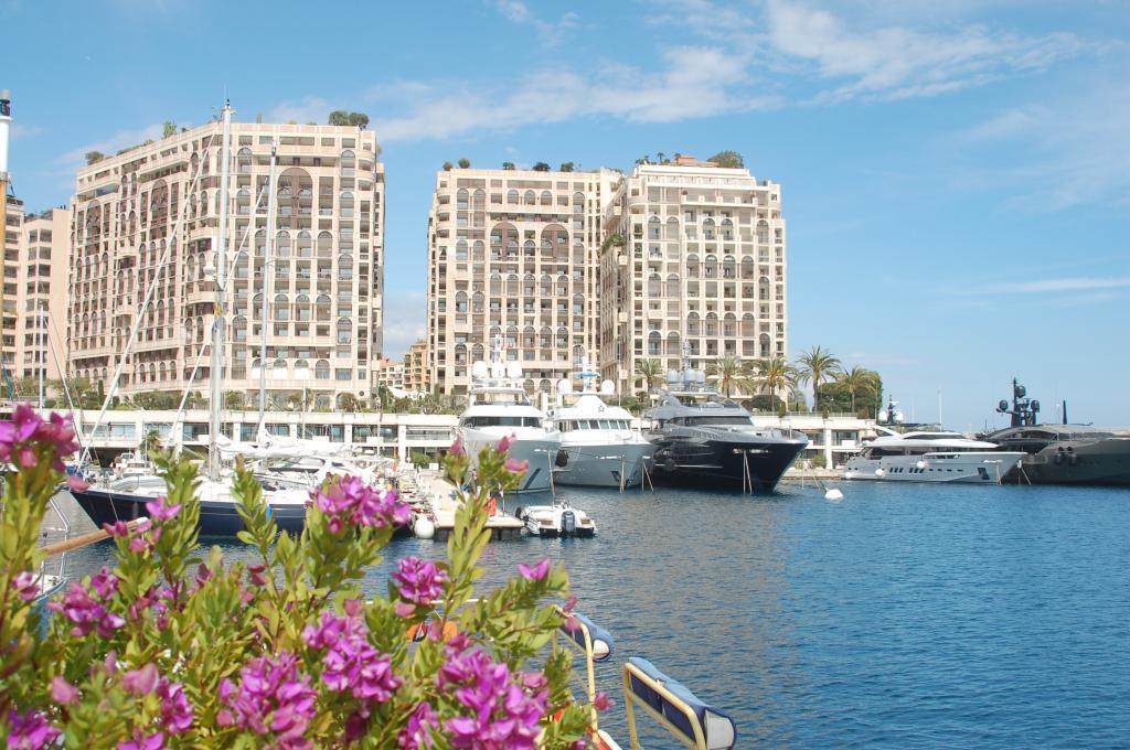 Monaco Villas - Seaside Plaza - Monaco Monte-Carlo