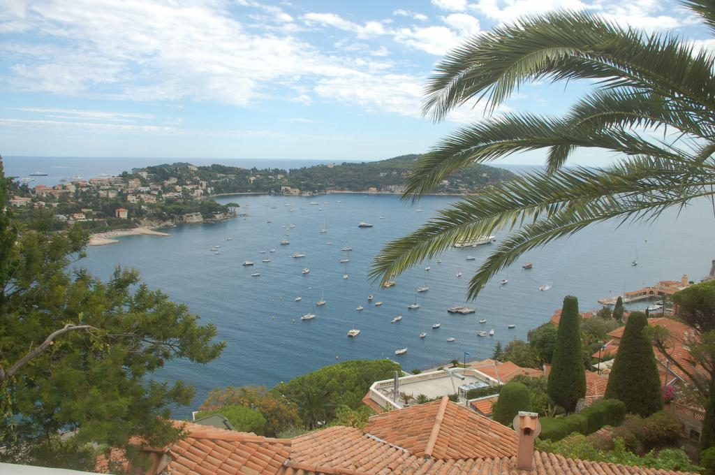 Monaco Villas - Villefranche ' Overlooking the Iconic Bay - Monaco Monte-Carlo