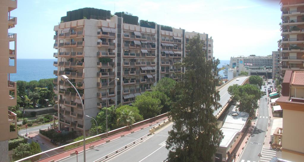 Monaco Villas - Carre d'or- Monaco - Monaco Monte-Carlo