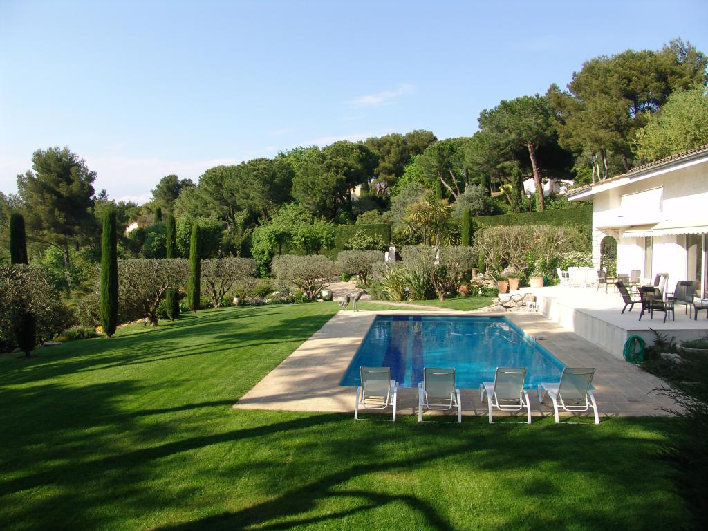 Monaco Villas - Mougins ' in a Private Domaine. A Must See! - Monaco Monte-Carlo