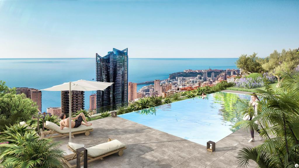 Monaco Villas - Un programme neuf - Monaco Monte-Carlo