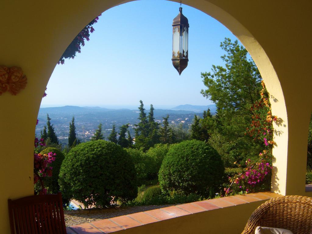 Monaco Villas - Historic 'Belle Epoque' villa. - Monaco Monte-Carlo