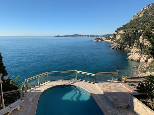 Monaco Villas - WATER'S EDGE, IN A PRIVATE DOMAIN, 10 MINUTES FROM MONACO - Monaco Monte-Carlo