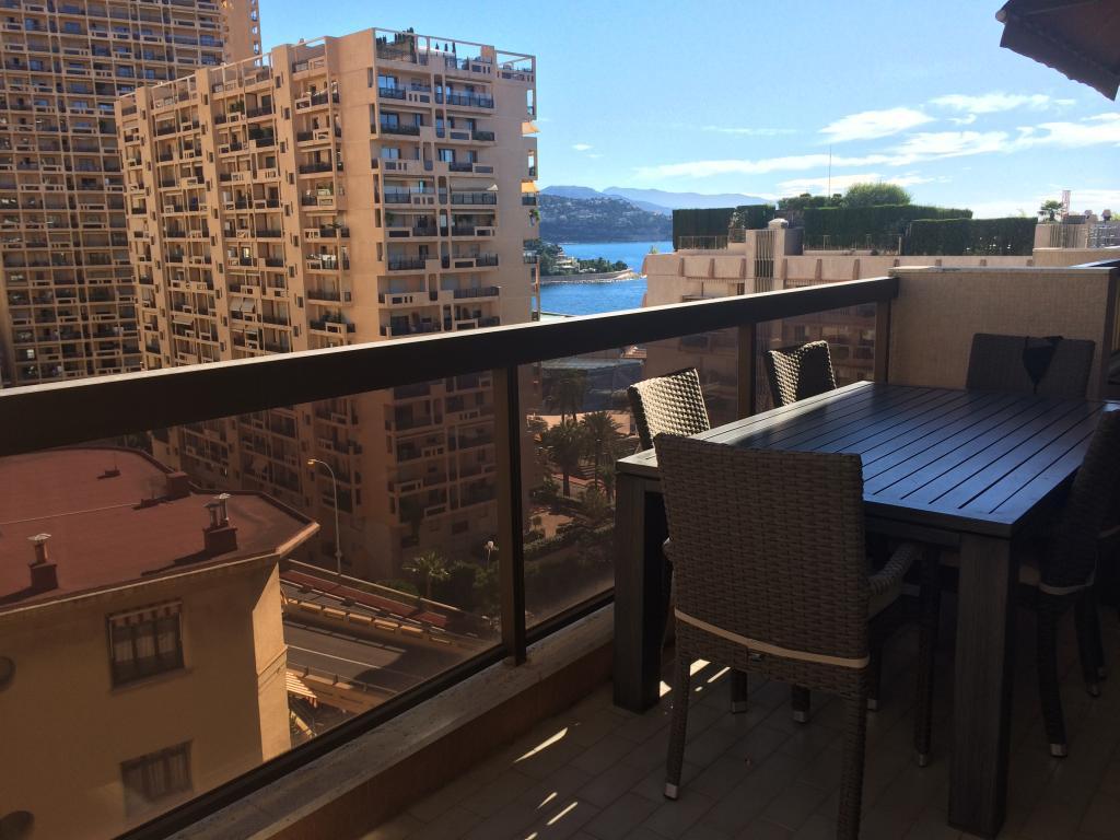 Monaco Villas - LES ACANTHES - Monaco Monte-Carlo