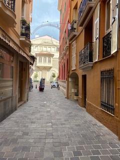 Monaco Villas - Monaco Ville - Old Town - Monaco Monte-Carlo