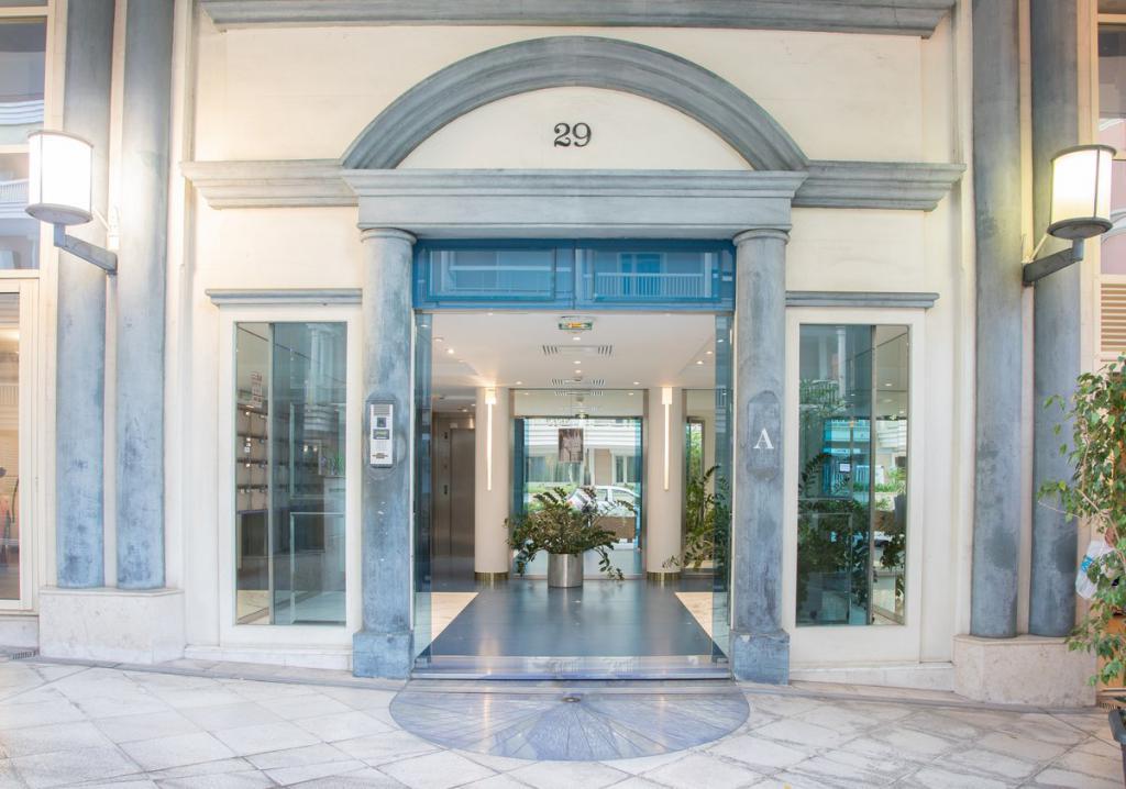 Monaco Villas - Spacious central apartment - Monaco Monte-Carlo