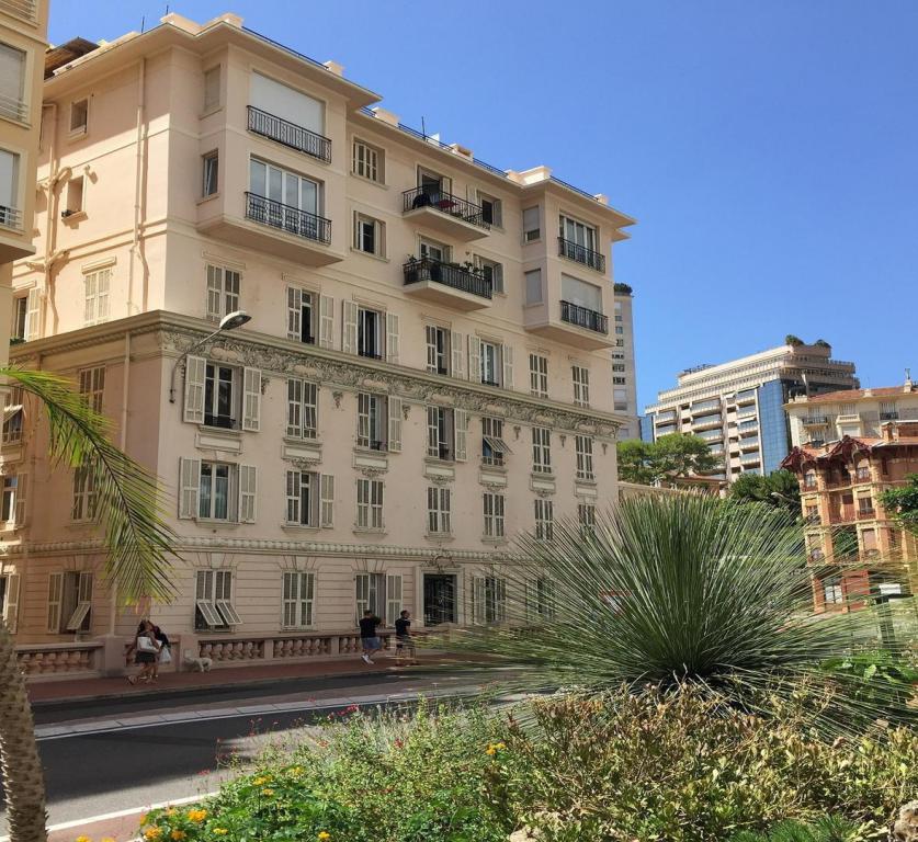 Monaco Villas - Bourgeois Penthouse bd Italie - Monaco Monte-Carlo