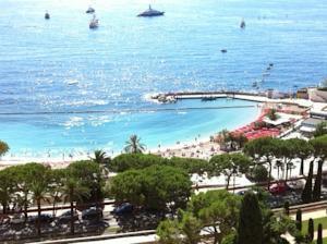 Monaco Villas - 4 BEDROOM PENTHOUSE CLOSE TO CENTER - Monaco Monte-Carlo