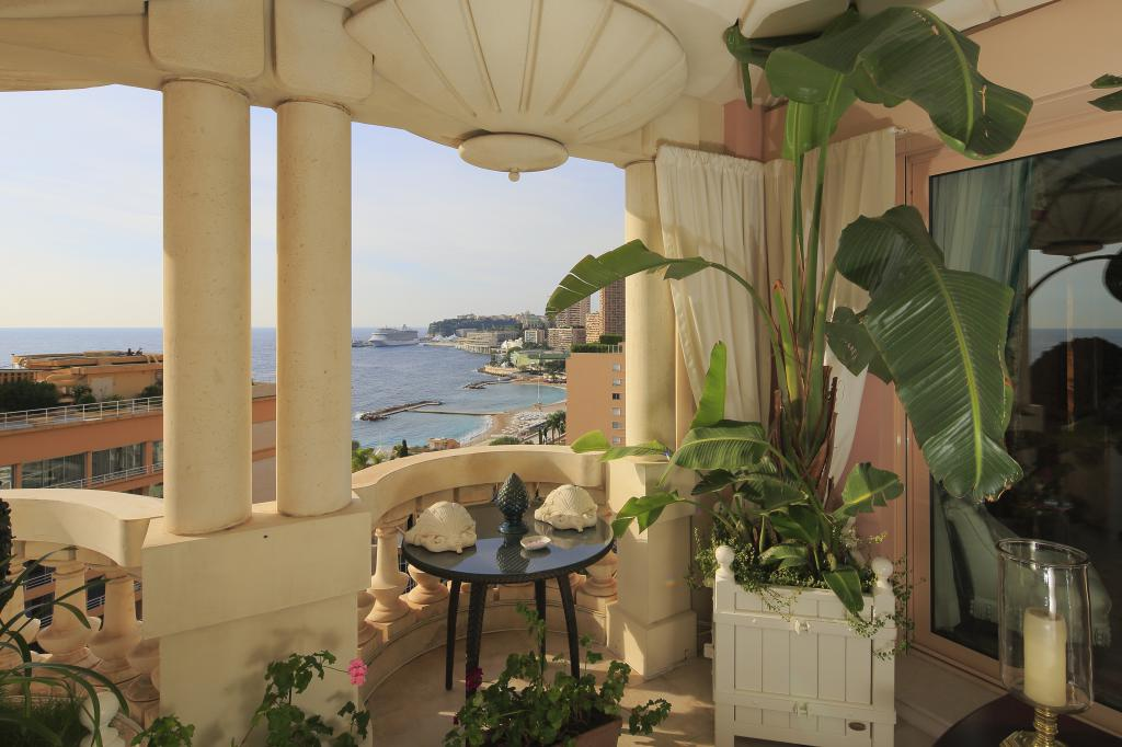 Monaco Villas - Monaco, close to the beaches and Casino Square - Monaco Monte-Carlo