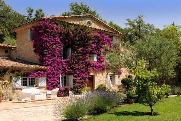 Monaco Villas - Provencal style villa - Monaco Monte-Carlo